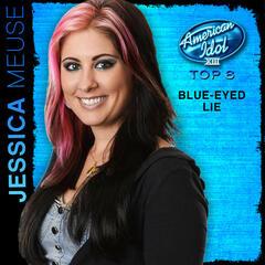 Blue-Eyed Lie (American Idol Performance)