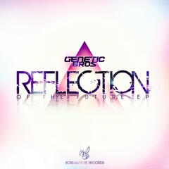 Reflection of the Future - EP