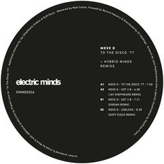 To the Disco '77 & Hybrid Minds Remixes