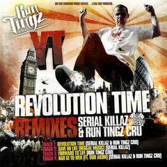 Revolution Time Remixes