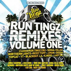 Run Tingz Remixes, Vol. 1
