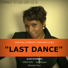 Last Dance (feat. Stephanie Cooke)