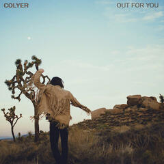 Out For You - Single