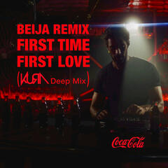 First Time, First Love (KURA Deep Mix)