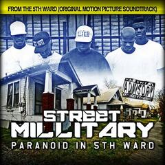 Paranoid in 5th Ward