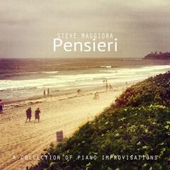 Pensieri: A Collection of Piano Improvisations