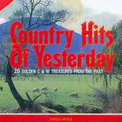 Country Hits of Yesterday