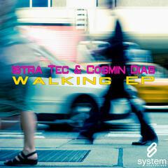 Walking EP