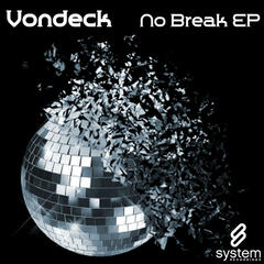 No Break EP