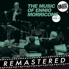 The Music of Ennio Morricone, Vol. 3