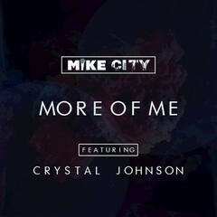 More of Me (feat. Crystal Johnson) - Single