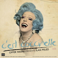 Ćest coccinelle (Offer Nissim Presents Ilan Peled)