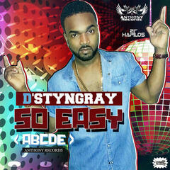 So Easy (ABCDE) - Single