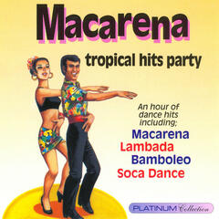 Macarena Tropical Hits Party