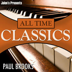 Jalon's Presents ... All Time Classics