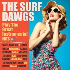 Play the Great Instrumental Hits - Vol. 1
