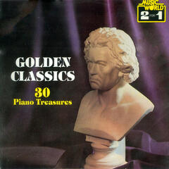 Golden Classics - 30 Piano Treasures