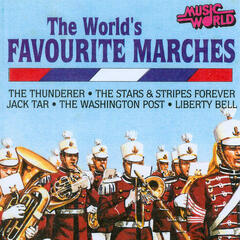 The World's Favourite Marches