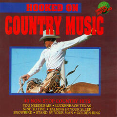 Hooked on Country Music