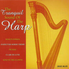 The Tranquil Sound of the Harp
