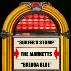 Surfer's Stomp / Balboa Blue
