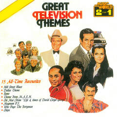Great Television Themes