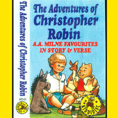 The Adventures of Christopher Robin
