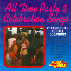 All Time Party and Celebration Songs