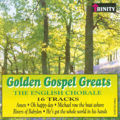 Golden Gospel Greats