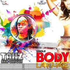 Body Language - Single