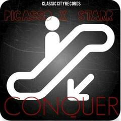 Conquer (feat. Starr) - Single