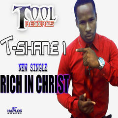 Rich in Christ - Single
