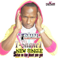 Satan Mi Can Boast Pon Yuh - Single