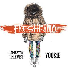 Freshkimo - EP