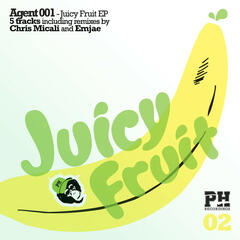 Juicy Fruit EP