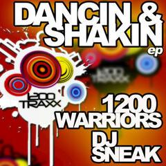 Dancin N Shakin