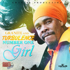 Number One Girl - Single