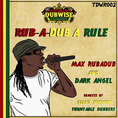Rub-a-Dub a Rule