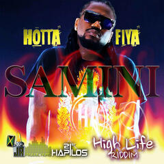 Hotta Fiya - Single