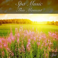 Spa Music This Moment
