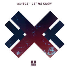 Let Me Know - Single