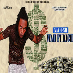 Wah Fi Rich - Single