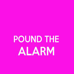Pound the Alarm (Sexy and Hotter) (Nicki Minaj Tribute) - Single