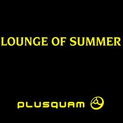 Lounge of Summer