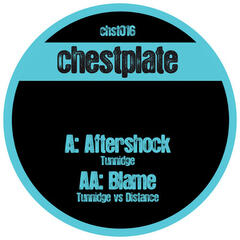 Aftershock / Blame