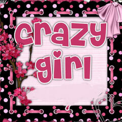 Crazy Girl - Single