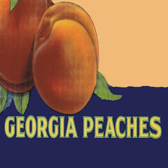Georgia Peaches - Single