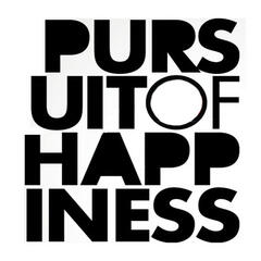 Pursuit of Happiness - Single