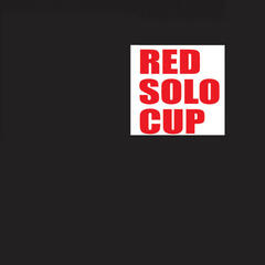 Red Solo Cup - Single
