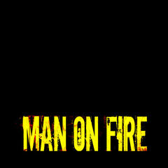 Man on Fire (Edward Sharpe & the Magnetic Zeros Tribute) - Single